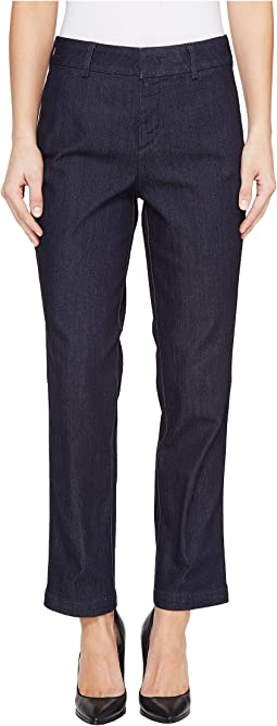 Madison Ankle Trousers in Coleman Wash