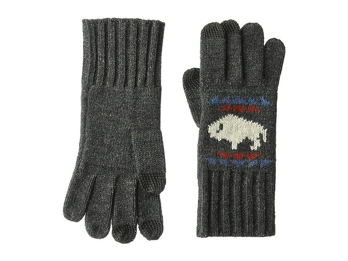 Gloves (Big Medicine Charcoal) Extreme Cold Weather Gloves