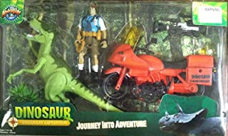Adventure Planet Discovery Expeditions Dinosaur Explorer Set