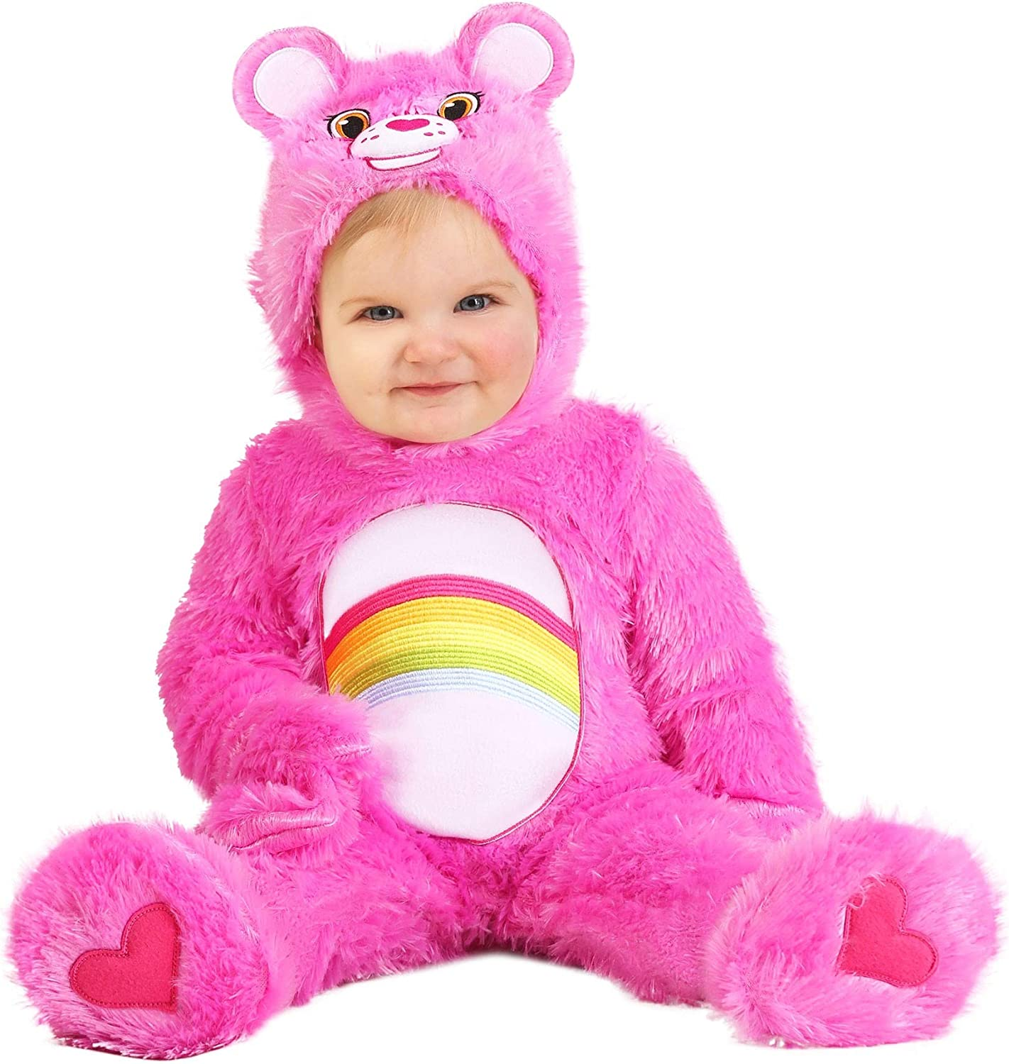 Care Bears Cheer Bear OFFer Costume Outfit Infant Newborn Factory outlet and