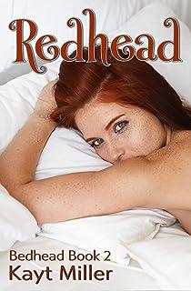 Redhead: Bedhead Book 2