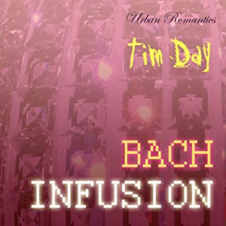 Bach Infusion Music App