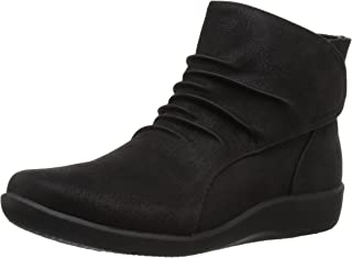 Women's Sillian Sway Ankle Bootie