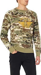 dockers Logo Sweatshirt Sweatshirt Erkek