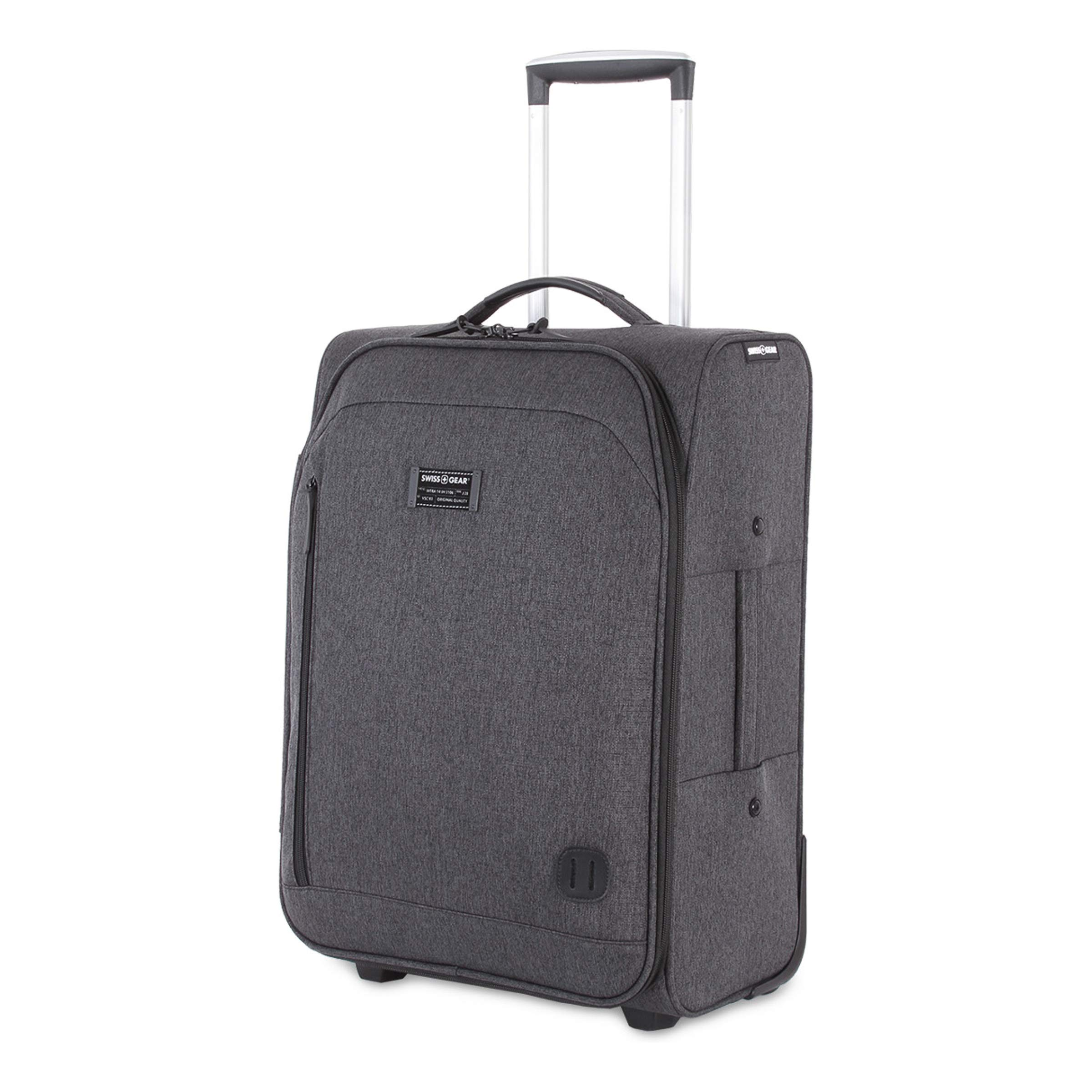 SwissGear Getaway Collection Rolling Weekender