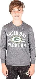 Best mens green bay packers sweatshirt Reviews