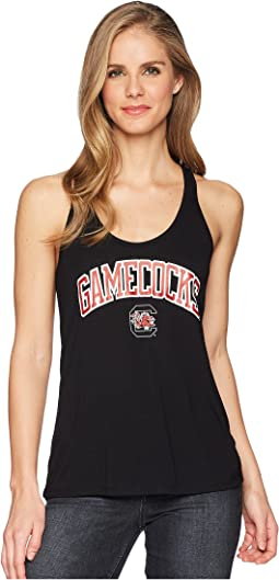 South Carolina Gamecocks Eco® Swing Tank Top