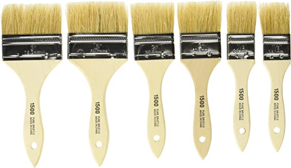 Quick Pick: Chip Brush Set