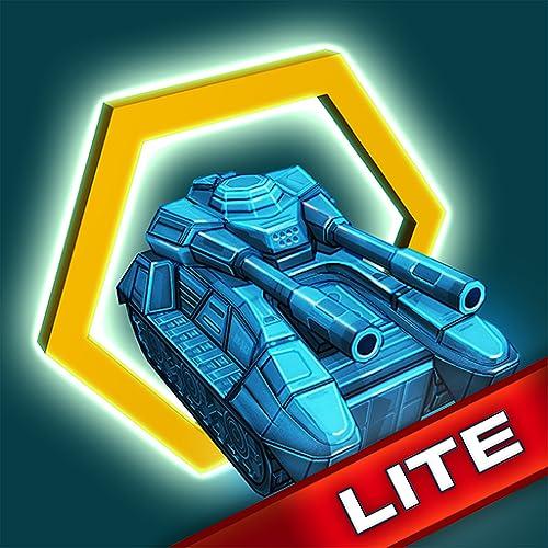 Battle Worlds: Kronos - Lite