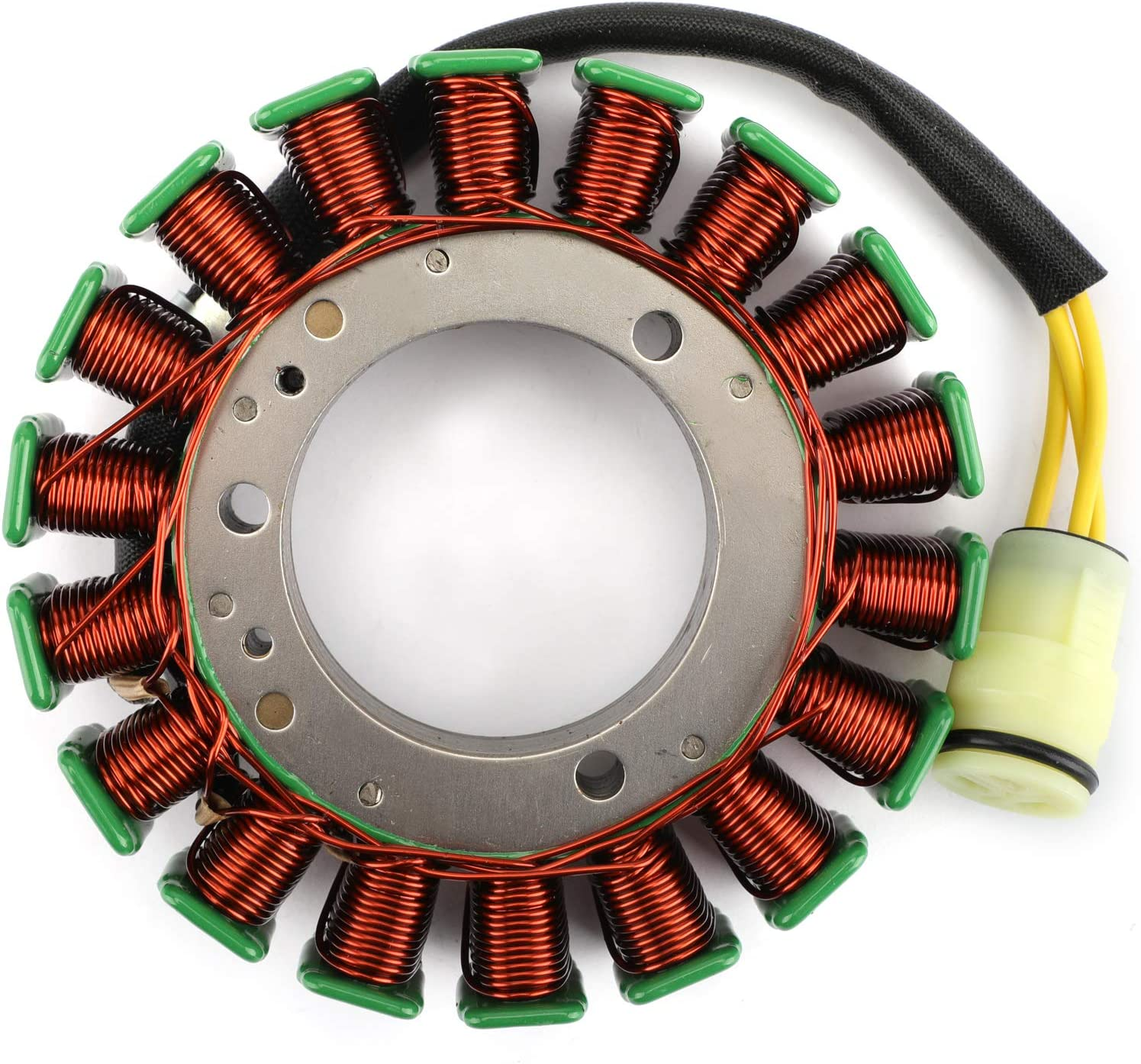 Artudatech Ranking TOP20 Outboard Stator Battery Charging Su Spring new work 18 Poles Coil For