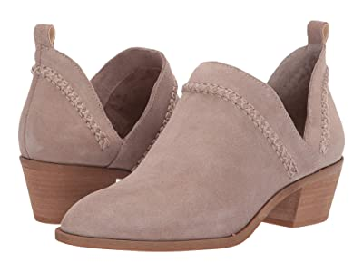 SOLE / SOCIETY Nikkie (Taupe) Women