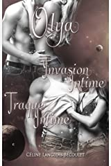 Olya: Invasion intime - Traque intime Format Kindle