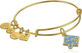 Best gold autism bracelet Reviews