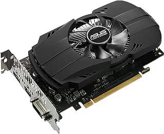 ASUS NVIDIA GeForce GTX1050搭載ビデオカード オーバークロック メモリ2GB PH-GTX1050-2G