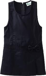 CLASSROOM Big Girls' Zig Zag Jumper Dress