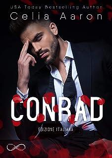 Conrad: Dark Protector #1 (Italian Edition)