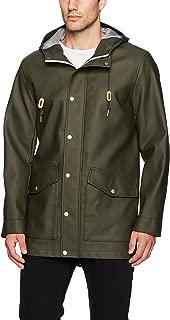 Best polyurethane leather jacket rain Reviews