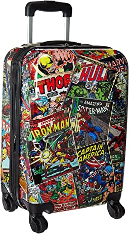 "Marvel Comics Adult 21"" Spinner"