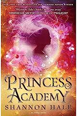 Princess Academy: New Edition Kindle Edition