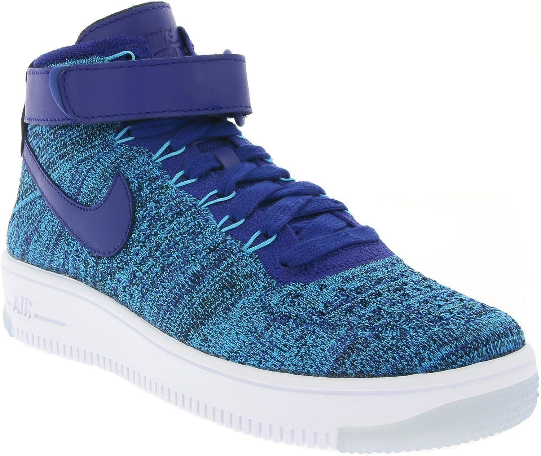 Nike Damen W Af1 Flyknit Fitnessschuhe