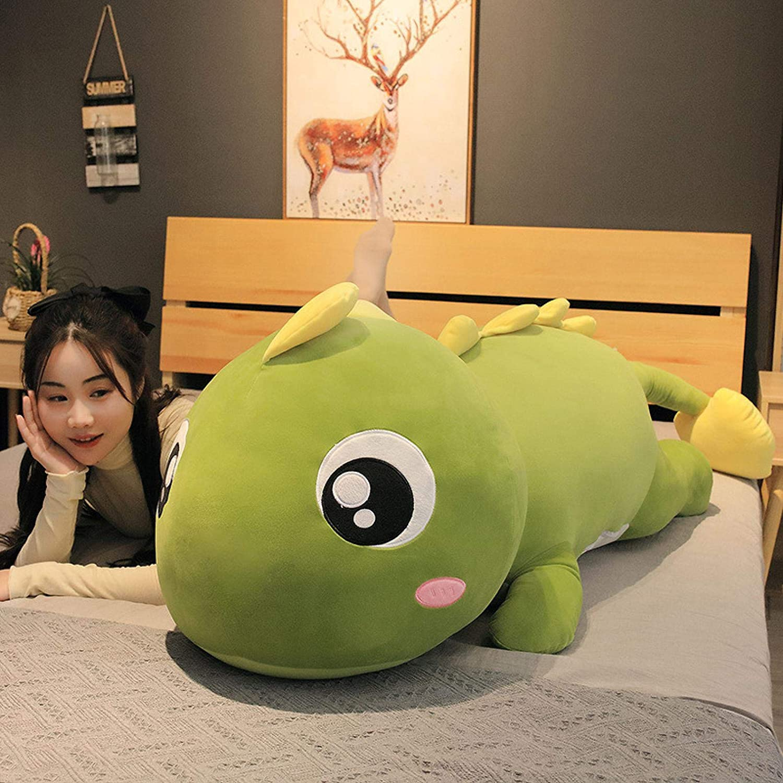 Plush Toys Stuffed Dinosaur SALENEW very popular Pillow Child Cushion Sofa Excellent Adul