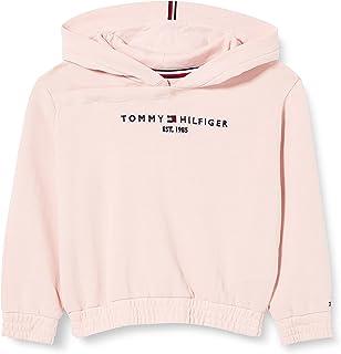 Tommy Hilfiger Essential Hoodie Sweatshirt Capuche Fille