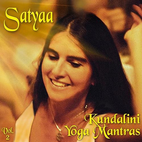 Kundalini Yoga Mantras, Vol. 2 de Satyaa en Amazon Music ...