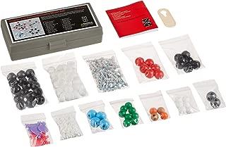 Molecular Models 214 Piece Organic and Stereochemistry Set