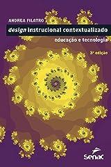 Design instrucional contextualizado: educação e tecnologia eBook Kindle