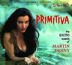 Primitiva Forbidden Island 6 Bonus Tracks Limited 24Bit Remaster