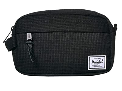 Herschel Supply Co. Chapter Carry On (Dark Grid/Black) Bags