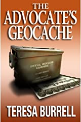 The Advocate's Geocache (The Advocate Series Book 7) Kindle Edition