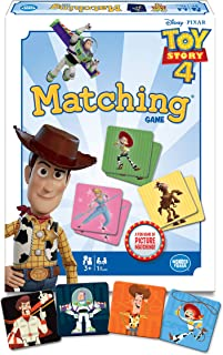 Best toy story memory match game Reviews