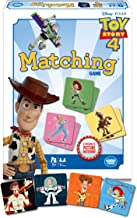 Wonder Forge Disney Toy Story 4 Matching Game for Boys & Girls Age 3 & Up - A Fun & Fast Disney Memory Game