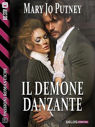 Il demone danzante (Passioni Romantiche)