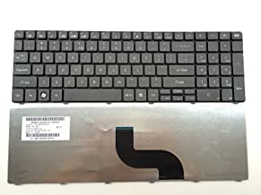 New US Laptop Keyboard Replacement for Packard Bell EasyNote TM01 TM05 TM80 TM81 TM82 TM83 TM85 TM86 TM87 TM89 TM93 TM94 T...