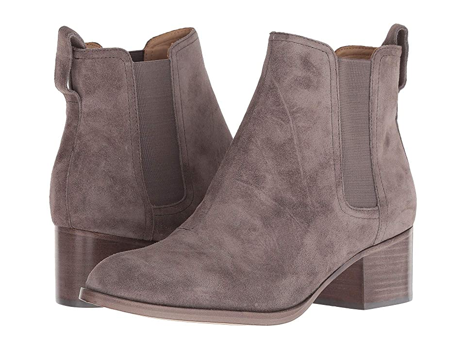 rag & bone Walker Boot (Elephant Suede) Women