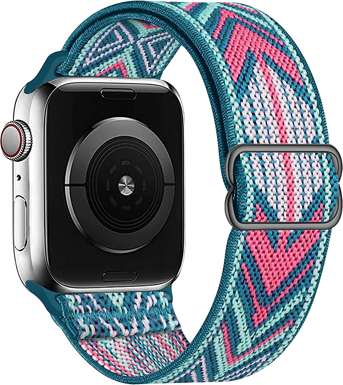 GZ GZHISY Sport Nylon Bands Compatible Alternative dealer with Apple Watch 40m Limited Special Price 38mm
