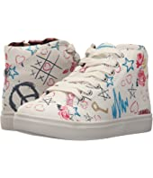 Steve Madden Kids - Jscribble (Little Kid/Big Kid)