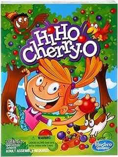 Acd Distribution LLC Everest TEVE-53 Hi Ho Cherry-O