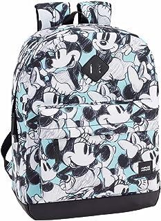 Mochilas de Minnie o Mickie Mouse de Varios tamaños (Minnie Mouse Junior, 320x140x430mm)