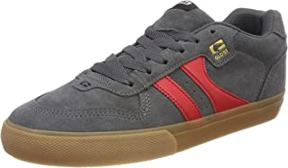 Globe Unisex Adults' Encore-2 Low-Top Sneakers