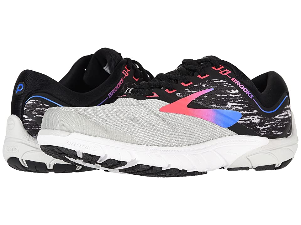 Brooks PureCadence 7 (Grey/Black/Pink) Women