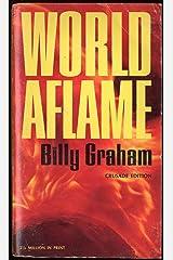 World Aflame (English Edition) eBook Kindle