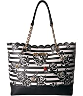 Betsey Johnson - Glam Garden Tote