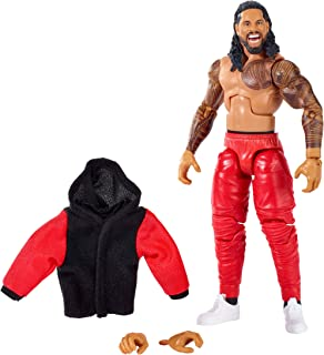 Jey Uso Action Figure