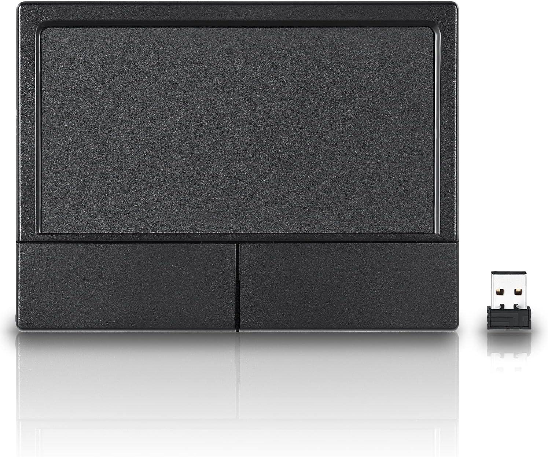 Perixx PERIPAD-704 Product Wireless Touchpad Portable Pad for Fresno Mall Track Des