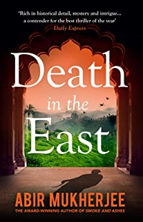 Death in the East: Wyndham and Banerjee Book 4