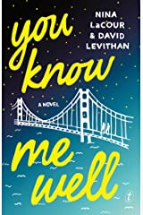 You Know Me Well Kindle Edition