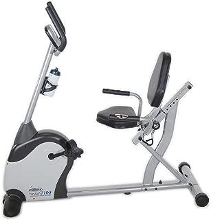 Stamina Magnetic Fusion Recumbent Exercise Bike